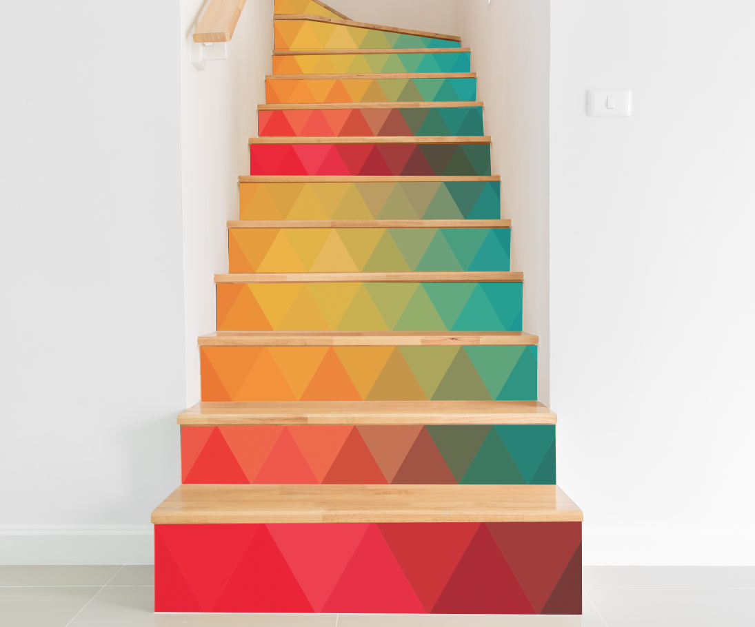 Staircase Steps 02